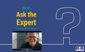 ask the expert chuck