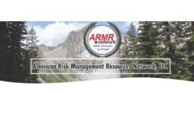 ARMR logo