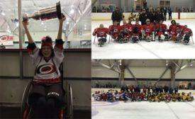 sledge hockey 1