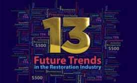 13 Future Trends