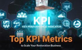 top KPI metrics