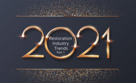 restoration industry trends 2021