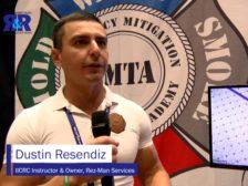 Dustin Resendiz
