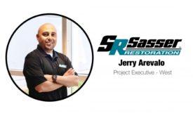 Jerry Arevalo