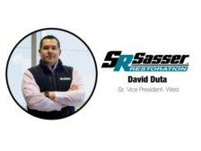 Sasser David Duta