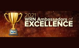 WRN Ambassadors of Excellence
