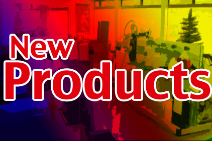 New Products and Technologies Default