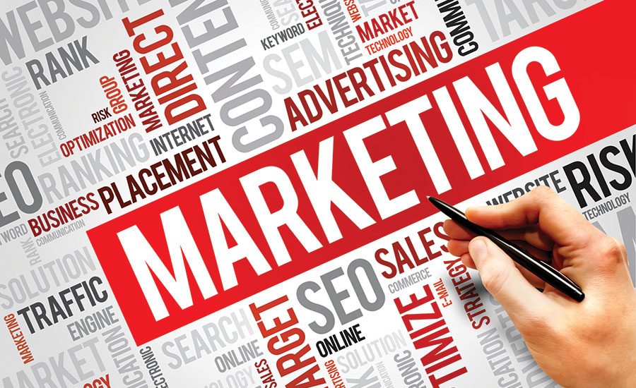 business of business: marketing