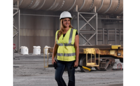 womens PPE