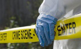 crime scene restoration