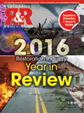 Restoration and Remediation Magazine December 2016