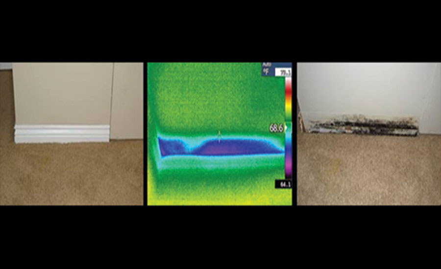 Myths Amp Possibilities With Thermal Imaging Technology