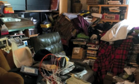 A Tale of Time: Helping a Third-Generation Hoarder