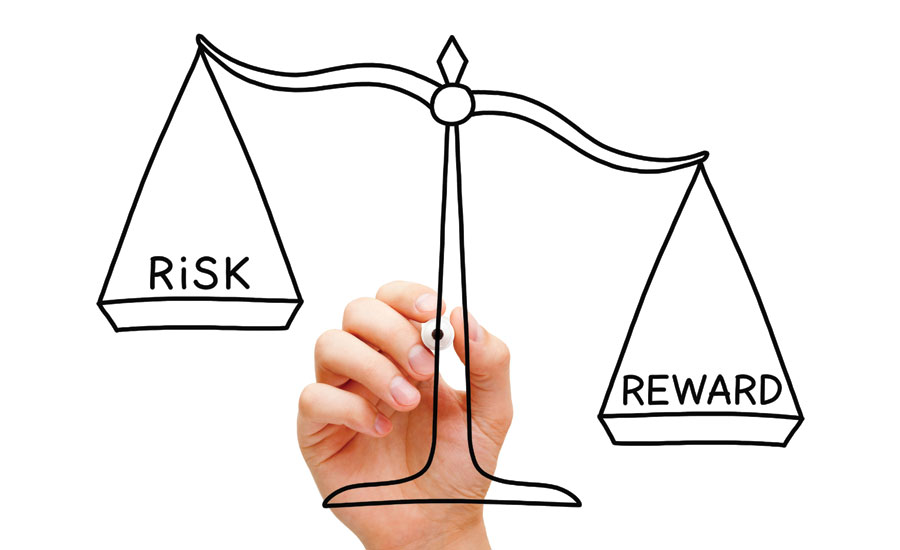 what are the risks and rewards An outline of the key risks and rewards to entrepreneurship.