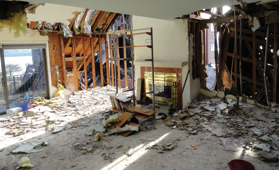 Tips For Full Service Restoration Contractors To Decide When Demo And Start Fresh
