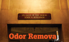 Odor Removal