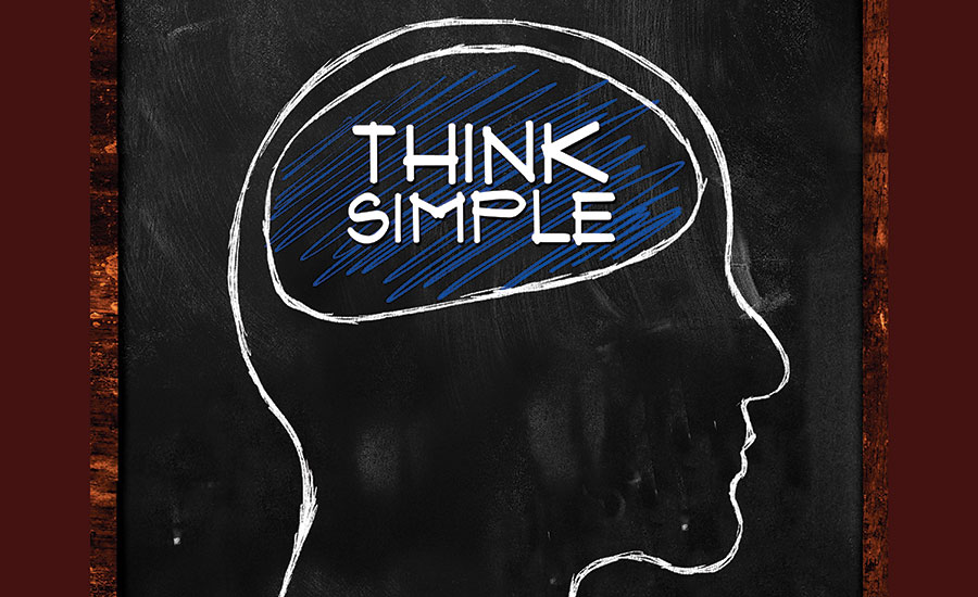 Hull-Think-simple