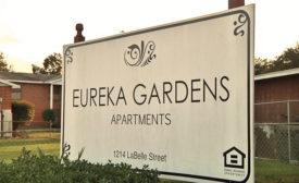 Eureka Gardens