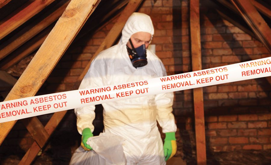Ghosts Myths and the Miracle Mineral Asbestos