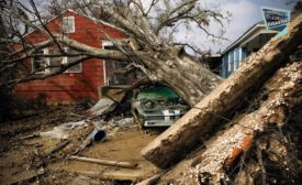 Lessons from Hurricane Matthew