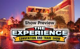 The Experience Trade Show and Convention Preview