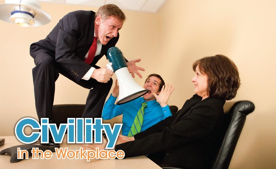 Civility The Workplace Restoration