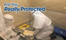 Suiting Up: Forensic Restoration PPE