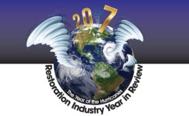Restoration and Remediation Year in Review