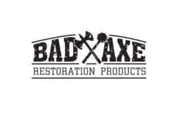 bad axe logo