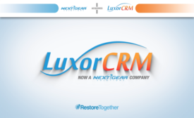 NGS Luxor CRM