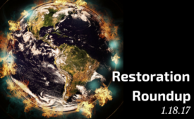 restoration roundup 011817