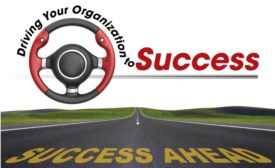 Driving Your Organization to Success
