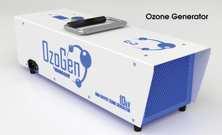 The Ozone vs  Hydroxyl Debate | 2016-12-04 | Restoration