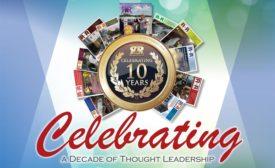 R&R Celebrates 10th Anniversary