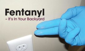 Fentanyl: The Next Trend in Illicit Drug Lab Cleanup