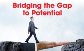 Bridging the Gap to Potential (Part I)