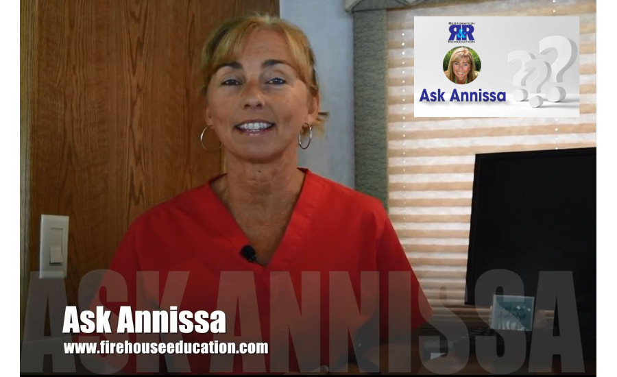 Ask Annissa: How do I communicate reasonable cleaning times with my team