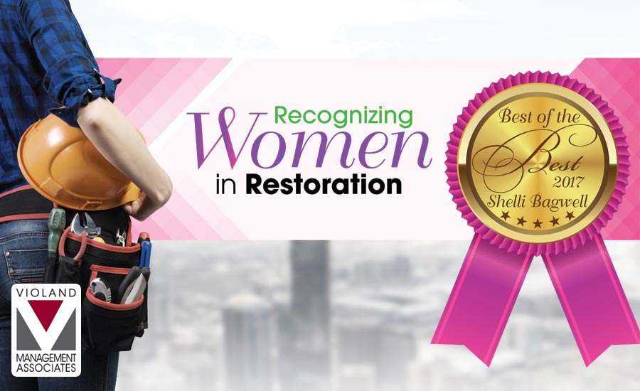 Women in Restoration 2017