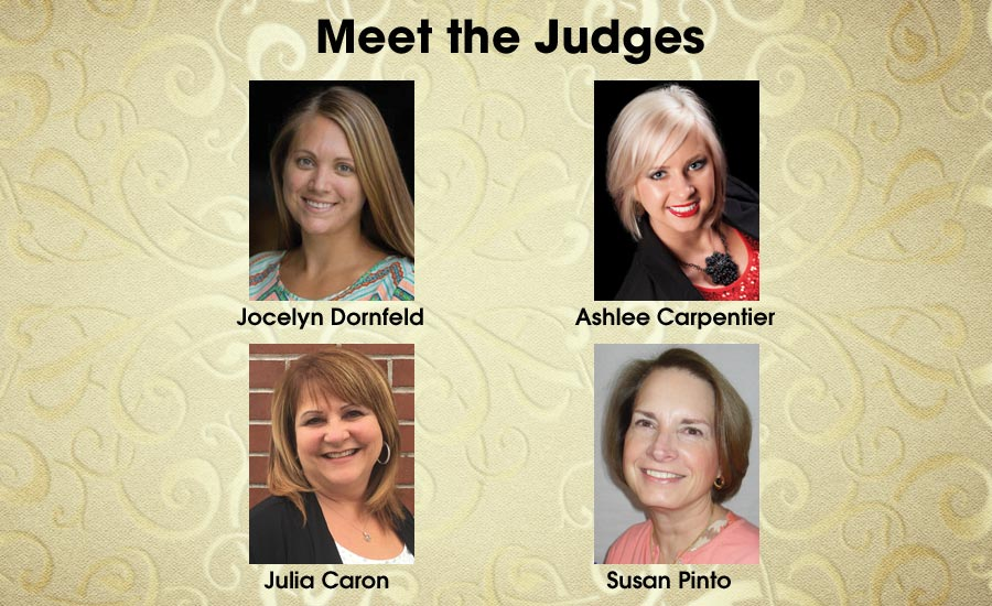 Women in Restoration 2017 Judges