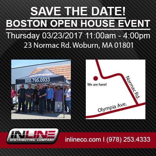 Inline Boston