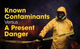 Known Contaminants
