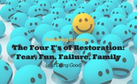 restoring success fs