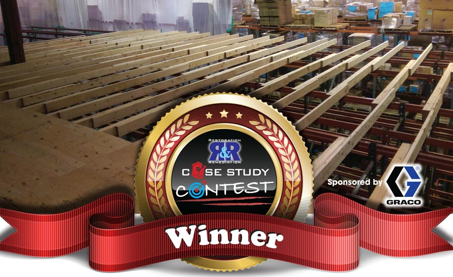 Case Study Contest 2017 Winner