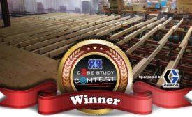 Case Study Contest 2017 Winner