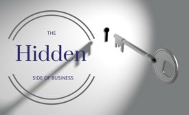 hidden business
