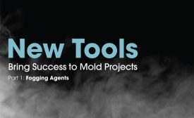 New Tools Bring Success to Mold Projects