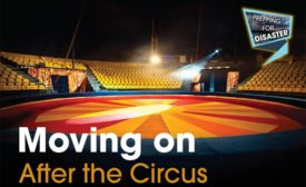 Moving on after the Circus
