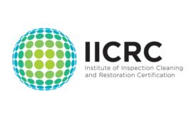 IICRC Monthly Update April 2018