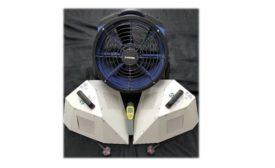 bedbug heater