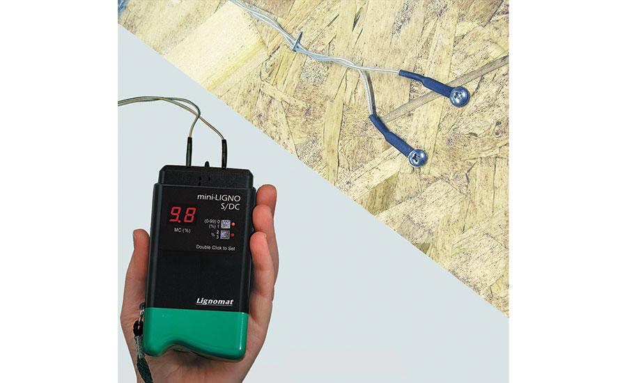 Monitor remote areas